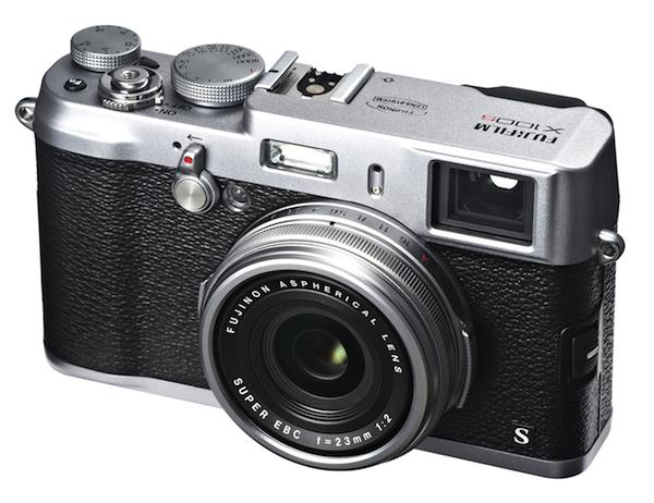 Fotografia della Fujifilm X100s