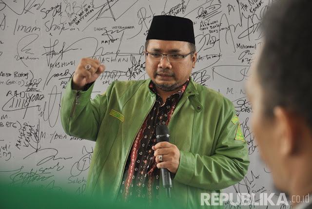 GP Ansor Minta Polisi Usut Tuntas Penyerangan Jemaat Gereja