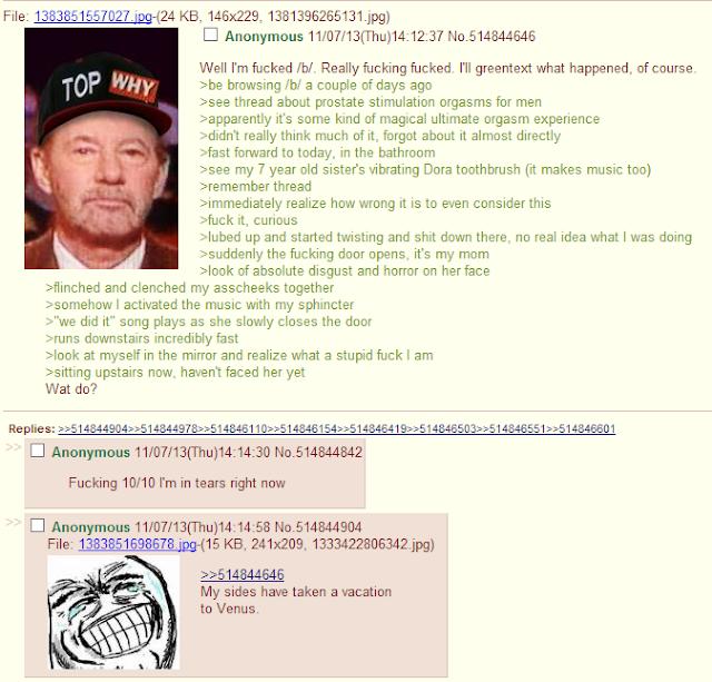 4chan greentext 6
