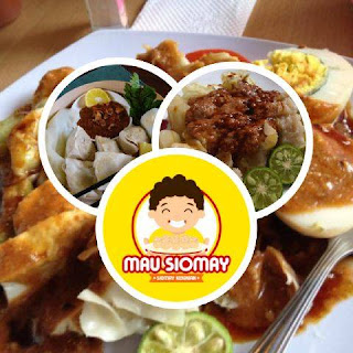 Tempat Makan Siomay ter Enak di Bandung