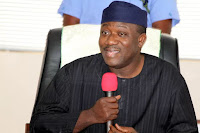 FAYEMI BAN FROM HOLDING PUBLIC OFFICE BY EKITI GOVT