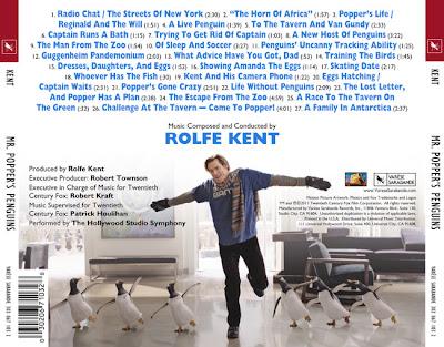 Mr Popper's Penguins Song - Mr Popper's Penguins Music - Mr Popper's Penguins Soundtrack
