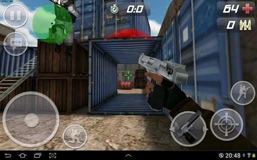 Game Android Mirip Point Blank