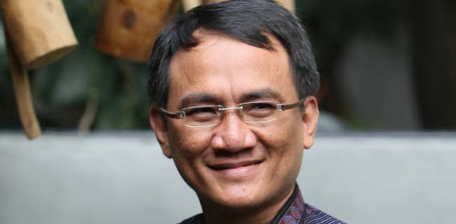Andi Arief: Sejak Kekalahan Ahok, Saya Merasa Jakarta Ini Indonesia