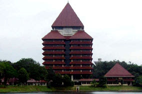Double Degree Universitas Indonesia