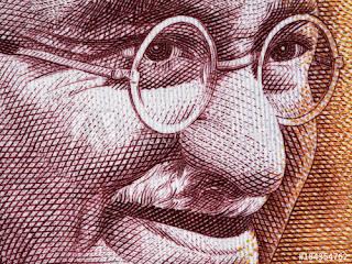 Story of Gandhi Jayanti