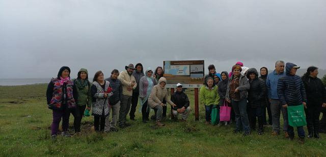 Caleta El Manzano lanza ruta turística marinera