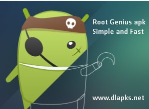 Root genius apk for android free download