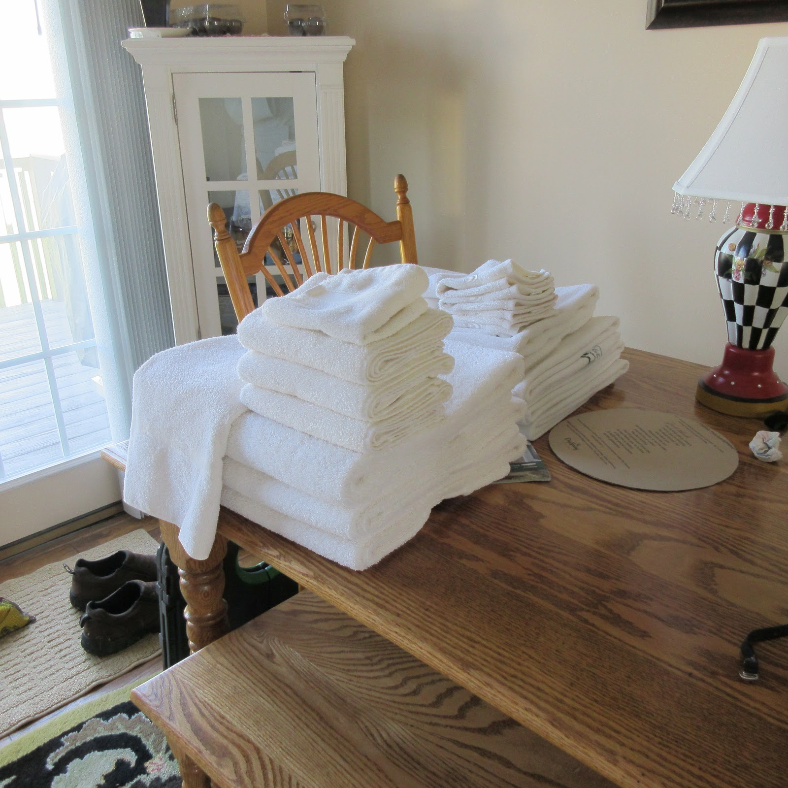 Dollhouselady 39 S Blog The Cleanup Begins