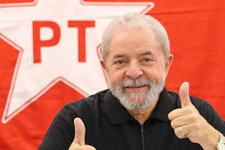 Datafolha: Lula lidera intenções de voto em todos os cenários em 2018