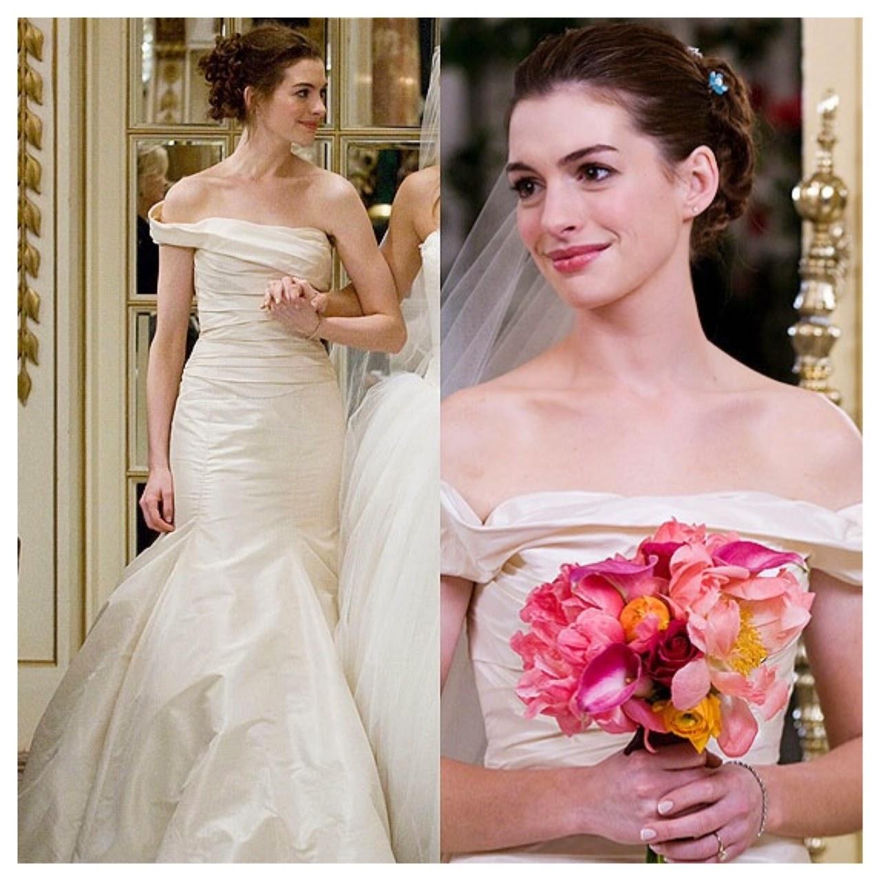 Anne Hathaway Bride Wars: Bride Wars Is The Best Movie About Bride, Ever