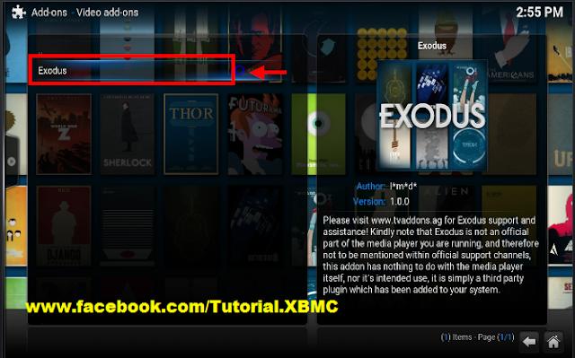 how to watch movies on kodi exodus