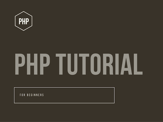 List of best PHP Tutorials for beginners