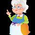 Frag Oma: Fettflecken entfernen