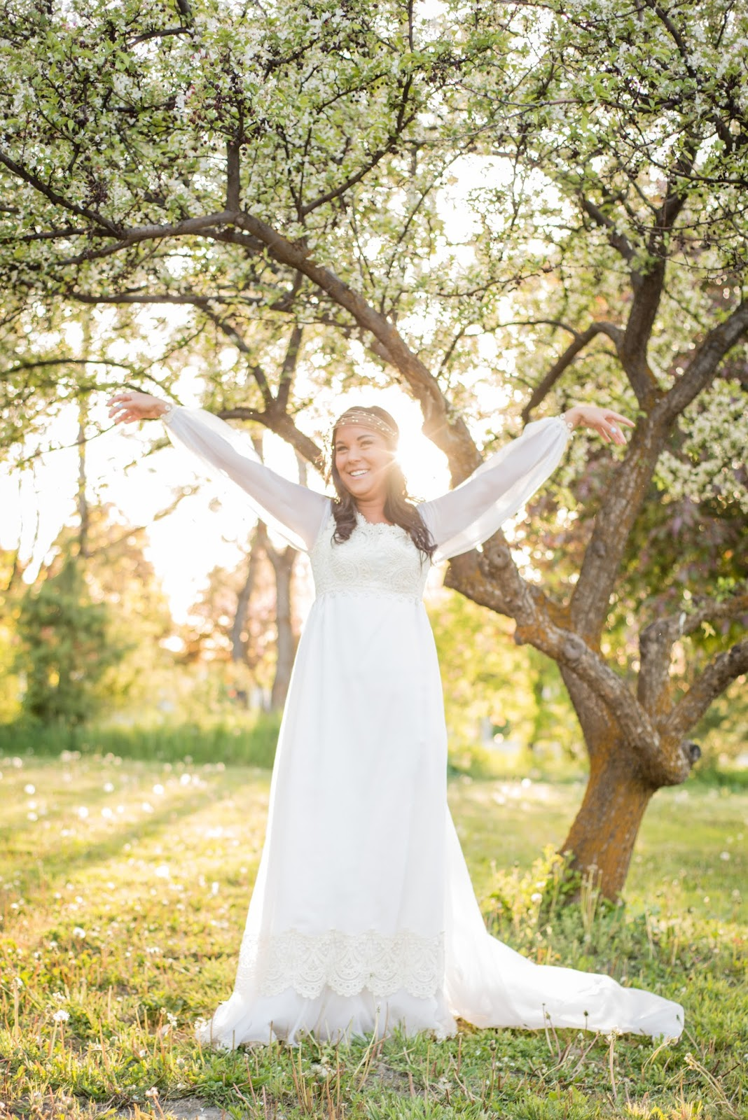 Bridal Photography Logan Utah