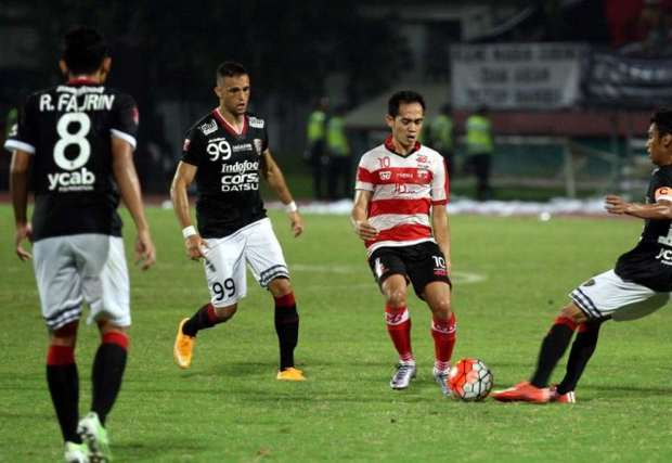 Hari Ini: Prediksi Skor Bola Liga 1 Indonesia 3 Juni 2018 Terbaru
