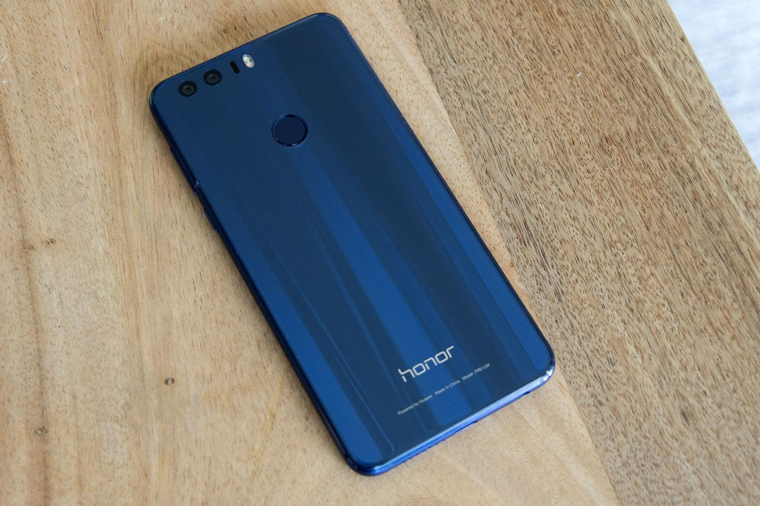 Huawei-Honor-8-back-view