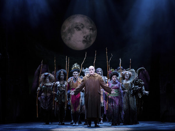 The Addams Family (UK Tour), Grand Opera House | Review