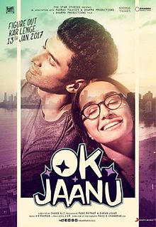 Enna Sona - OK Jaanu
