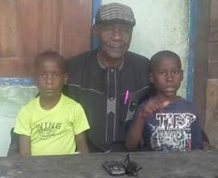 father poison son orphanage eket akwa ibom