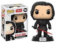 Pop! Star Wars: The Last Jedi 8
