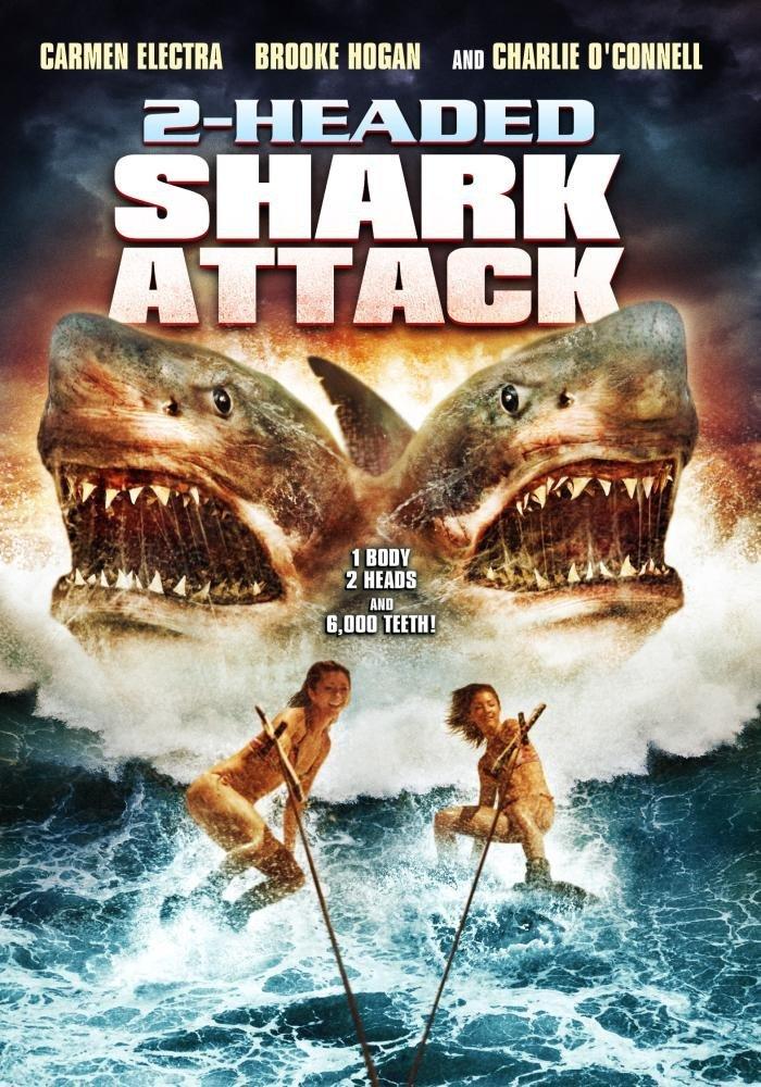 Ataque do Tubarão Mutante - Full HD 1080p