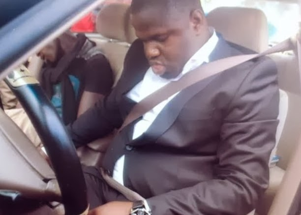 lawyer friend dead inside car asaba
