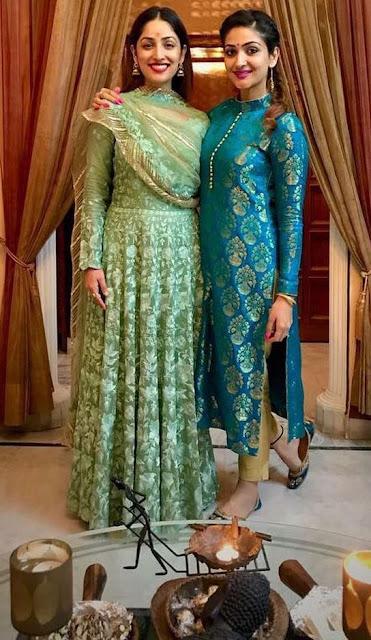 cinemawallah-Yami-Surilie-Gautam-sisters-glamarous