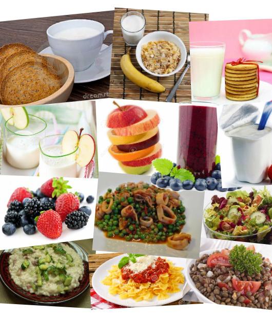 legumi e verdure dietetici dissociation
