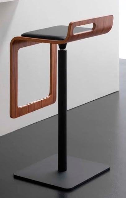 Modern Bar Stools for High
