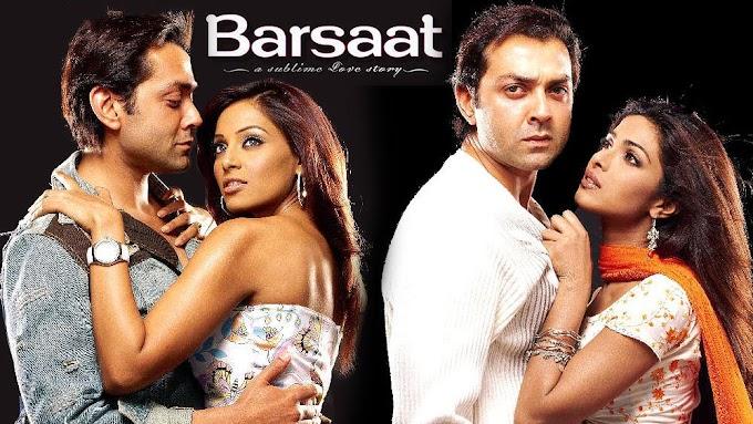 Movie Review | Barsaat (2005)