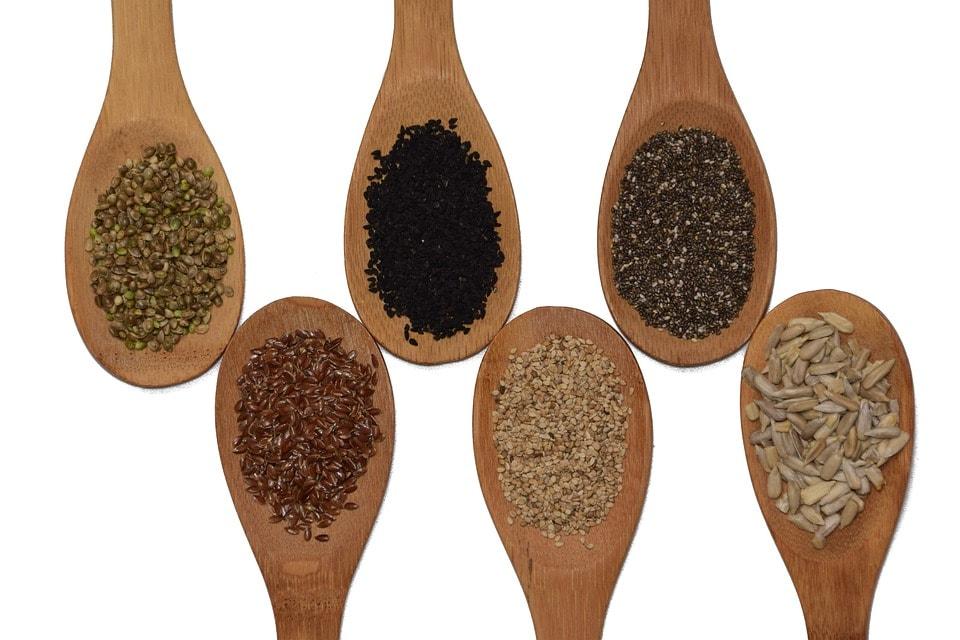 paleo seeds