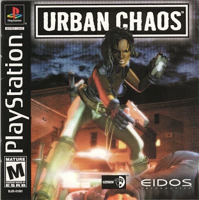 descargar urban chaos psx