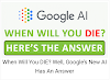 When Will You DIE? Well, Google's New AI Has An Answer