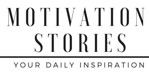 The Motivation Stories