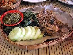 Ayam Bakar Lombok Ijo Semarang