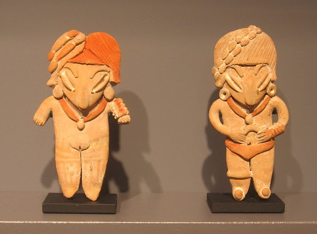 Acambaro_Figurines