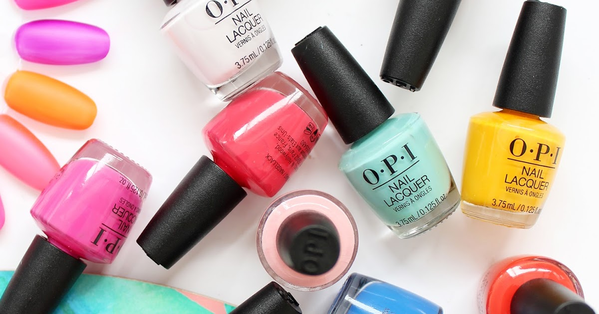Dorable Cheap Opi Nail Polish Nz Pictures - Nail Art Ideas ...