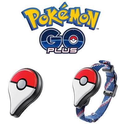 Go Real Life Pokemon