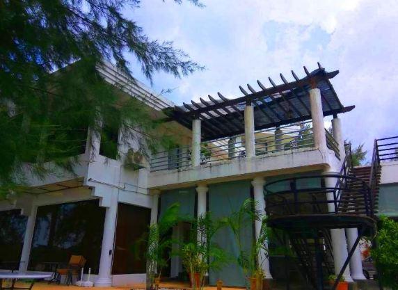 Casa Rasa Sayang Resort kuala sungai baru