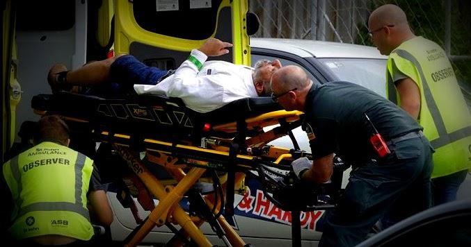 Montreal Simon: The Christchurch Massacre And The Bigot Cons