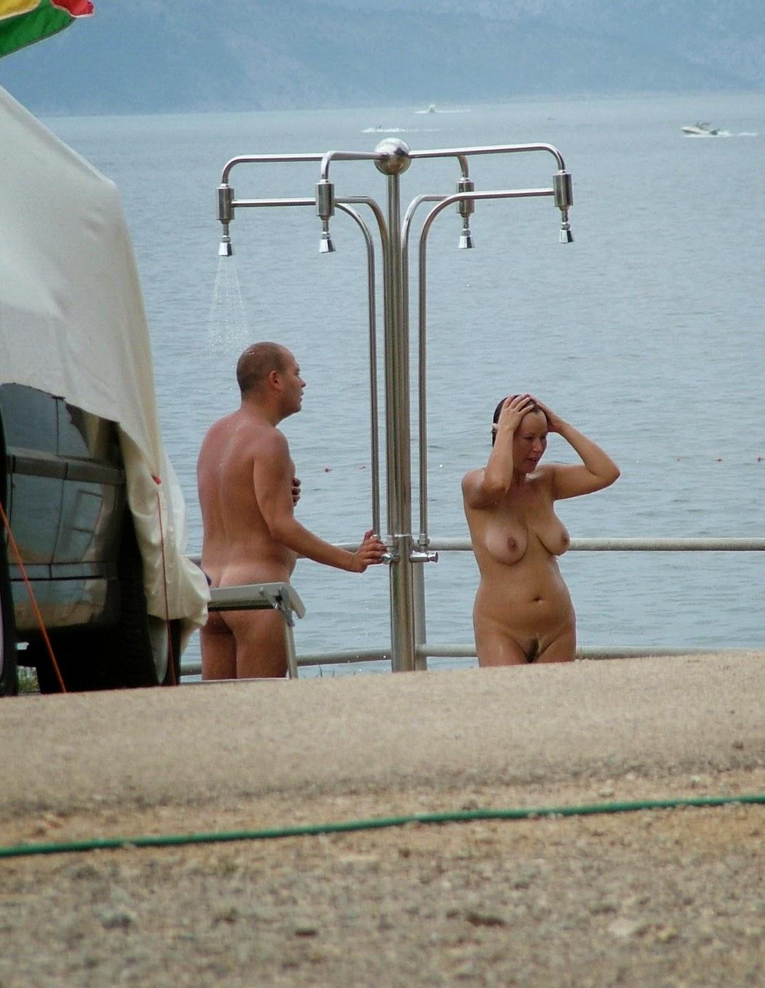 Consider, Amateur shower nude fkk