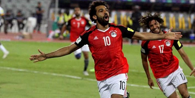 موعد مباراة مصر وسوازيلاند اقصائيات كاس افريقيا الكاميرون 2019