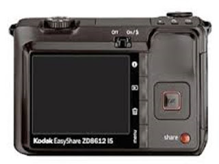Kodak EasyShare CD93 Driver Download