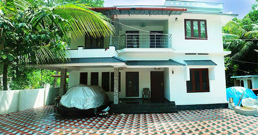 Tharayodu/Terracotta/Clay Tile Flooring Design Manufactuers Pavers and Polishers in Alappuzha/ Alleppey, Kottayam, Pathanamthitta, Kerala
