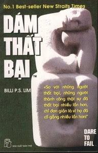Dám Thất Bại - Billi P. S. Lim
