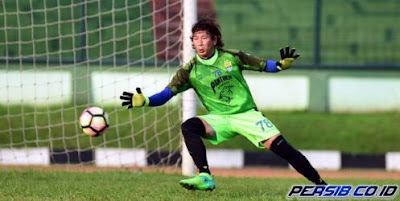 5 Pemain Persib Bandung Masuk Timnas dan Indonesia Selection Lawan Islandia