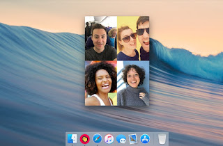 Houseparty MacOS