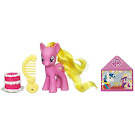 MLP Single Wave 2 Cherry Berry Brushable Pony