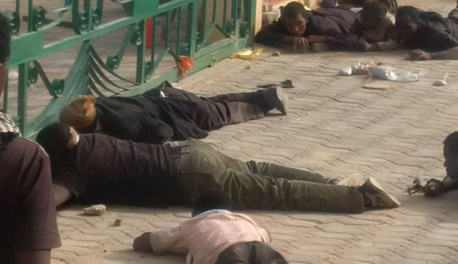 nigerian soldiers attack shiites muslims